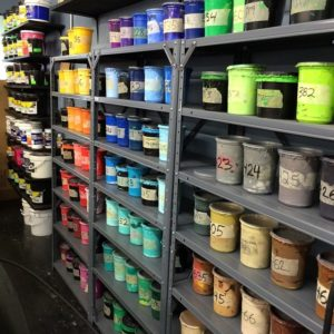 Anchor Screen Printing assist you in choosing the perfect color combination